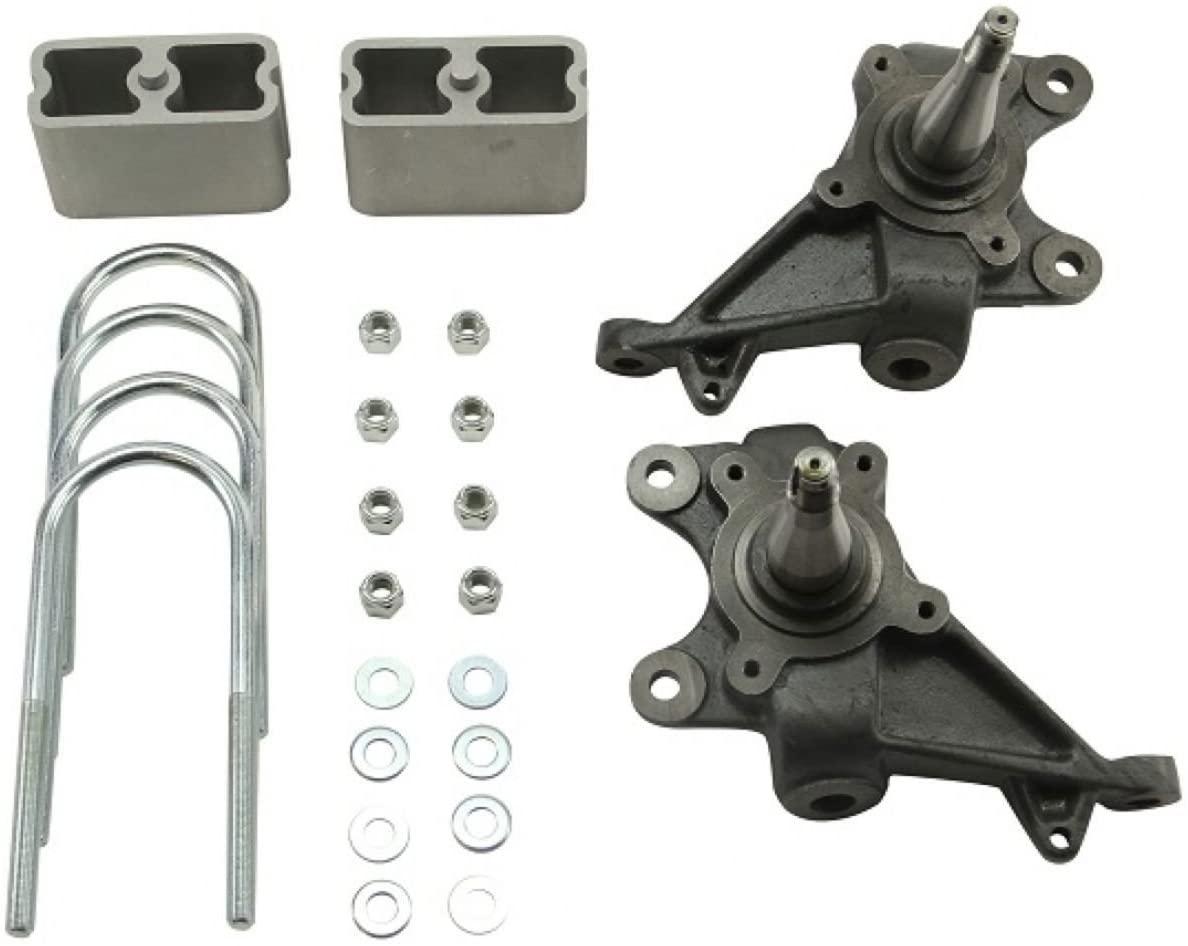 Belltech 444 Lowering Kit