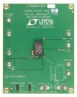 Demonstration Board, Power Management, Battery Charger, LTC2942