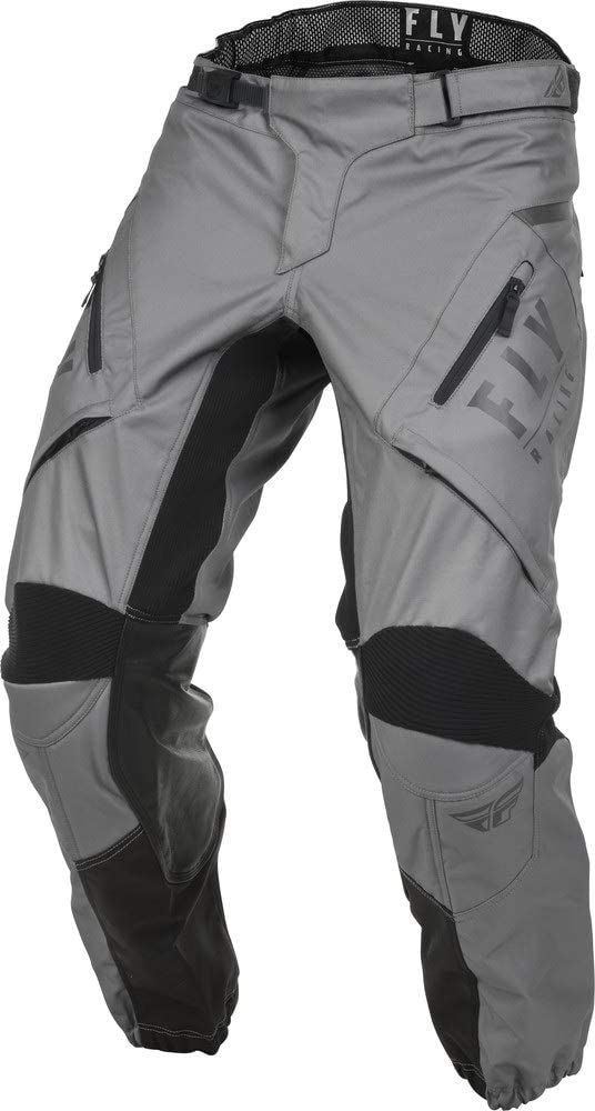 Fly Racing 2020 Patrol XC Pants (36) (Grey)