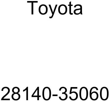 Toyota 28140-35060 Starter Brush Holder Assembly