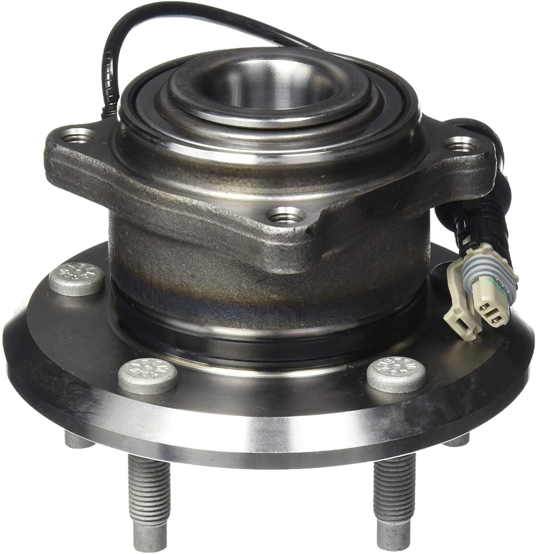 Timken HA590264 Wheel Bearing and Hub Assembly