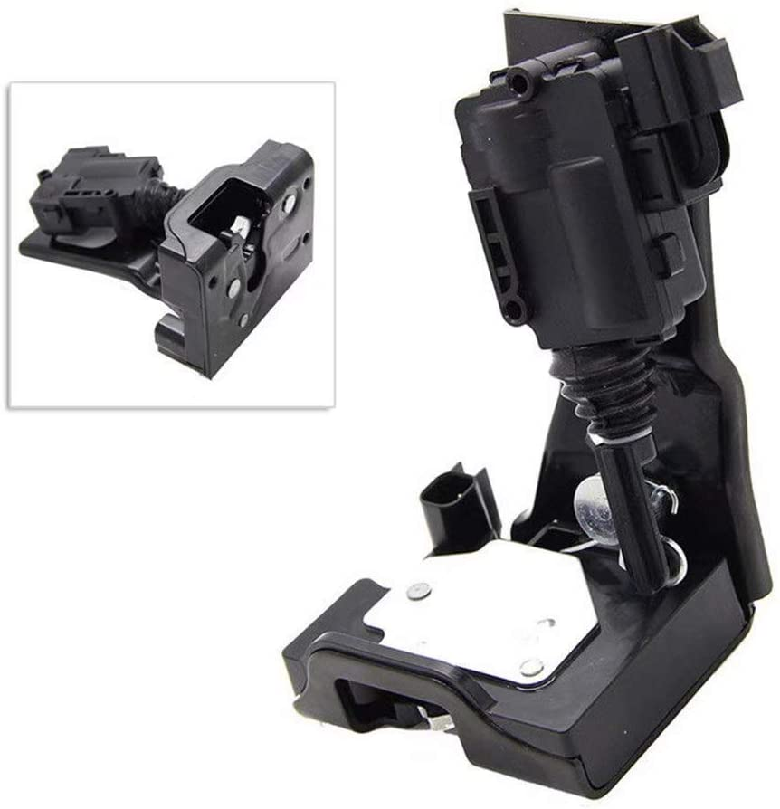 Loovey Tailgate Door Hatch Lock Actuator Motor for 09-12 Escape Mariner 9L8Z-7843150-B