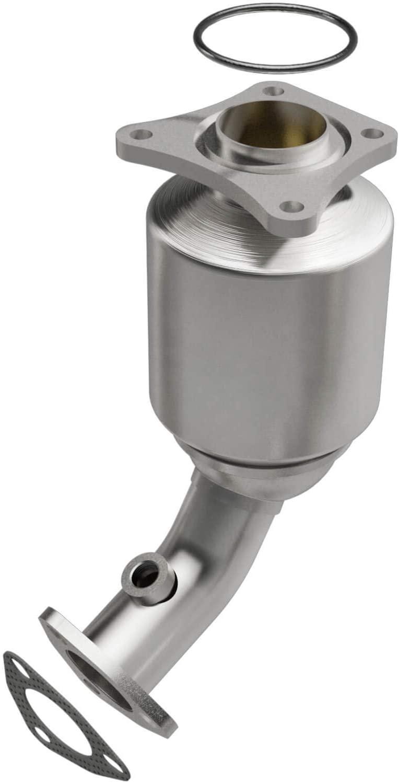 MagnaFlow 49322 Direct Fit Catalytic Converter (Non CARB compliant)
