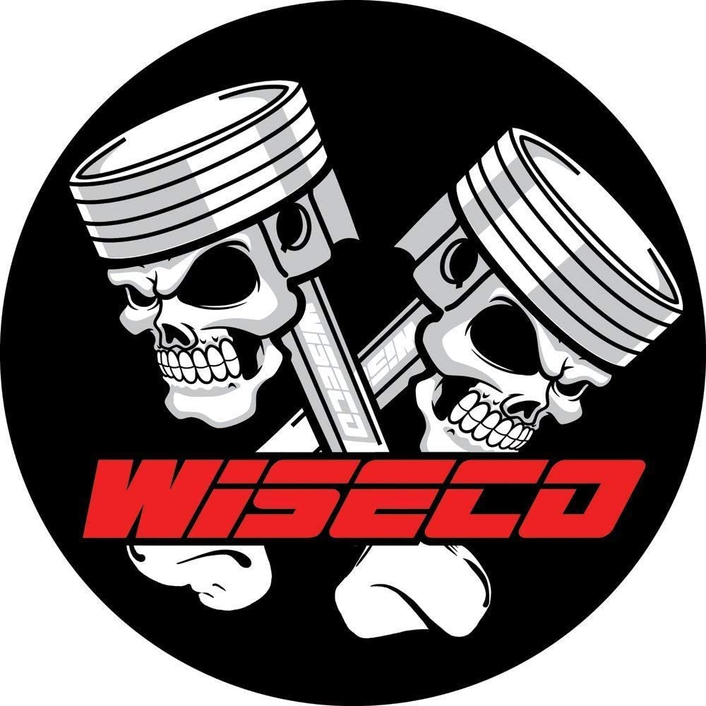 Wiseco 3464Kd Piston Rings For Wiseco Pistons Only