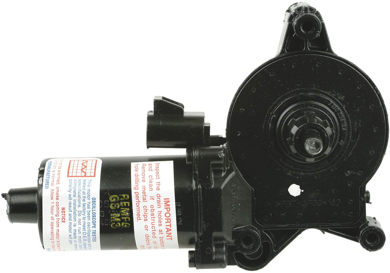 Cardone 42-177 Remanufactured Domestic Window Lift Motor