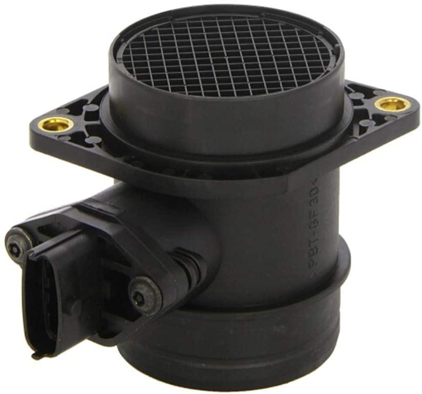 NANA-AUTO Mass Air Flow Sensor Meter MAF For BA3-2112 Lada 110 111 112 1.5L 95 OE# 0280218037