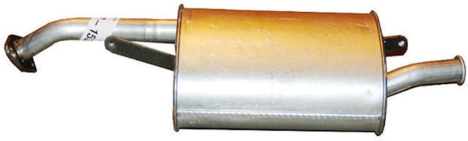 Bosal 177-153 Exhaust Silencer