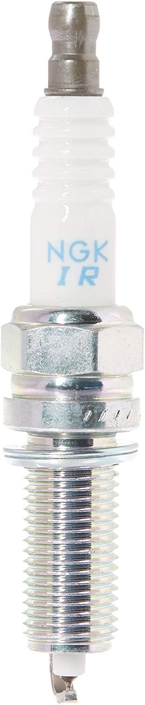 NGK Laser Iridium 6215 SILZKR6B11 Laser Iridium Spark Plug, 4 Pack