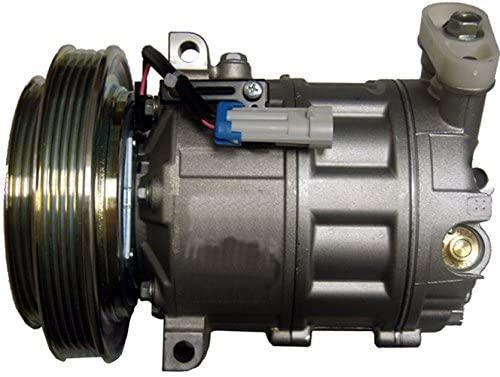 ALFA ROMEO Spider159 BEHR HELLA Compressor AC Air Conditioning 1.9-2.2L 2005-
