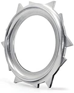 Quarter Master 175401 Optimum Pressure Plate, 5.5
