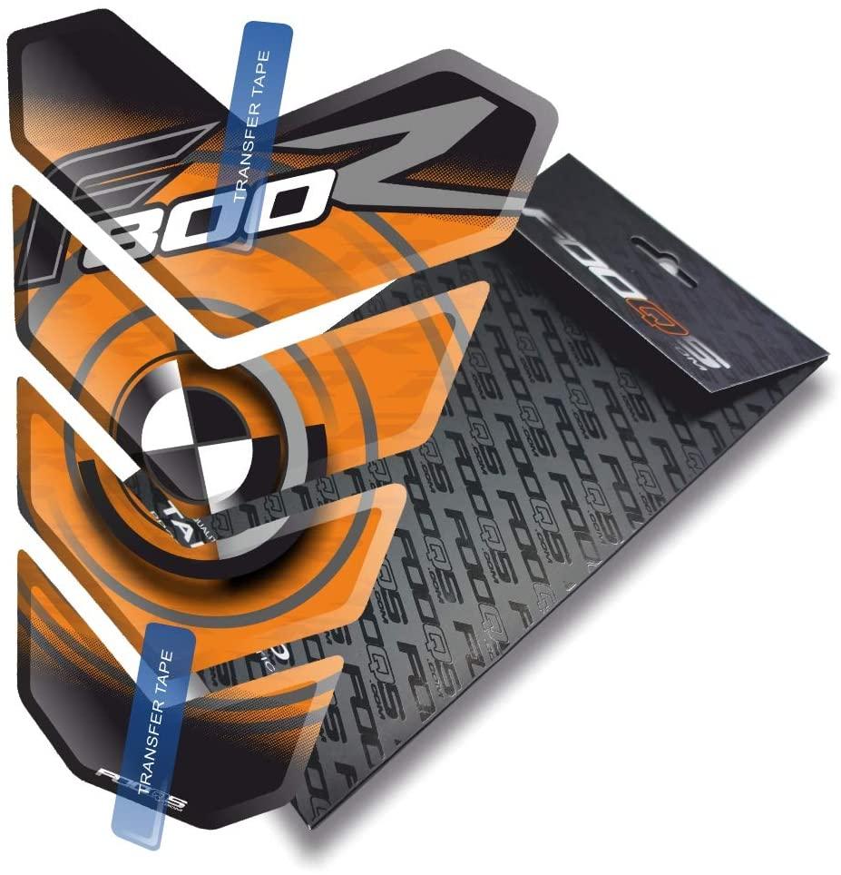 Tankpad for F800 R (Orange)