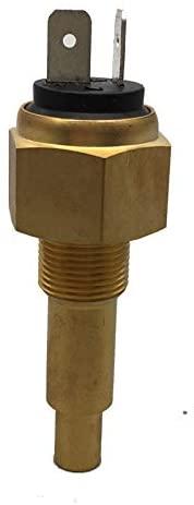 ELING Oil Temp. Temperature Sensor Sender For Oil Temp Gauge (M18X1.5)