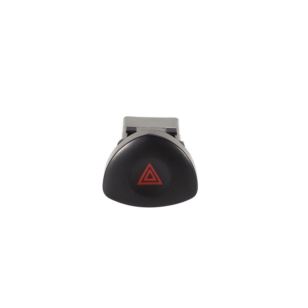 Hazard Warning Light Switch Button for Renault Clio MK II 2001-2006 Types