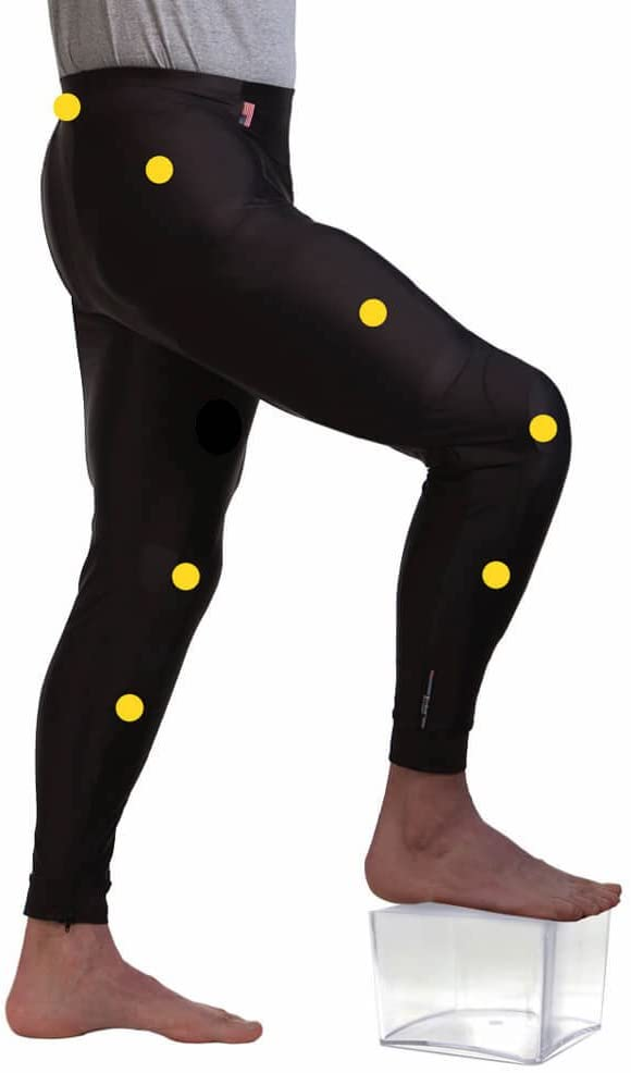 Bohn All-Season Adventure Armored Riding Pants - XX-Small Black