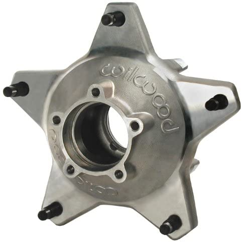 Wilwood 270-6513D Starlite 55 5 Bolt Rear Hub