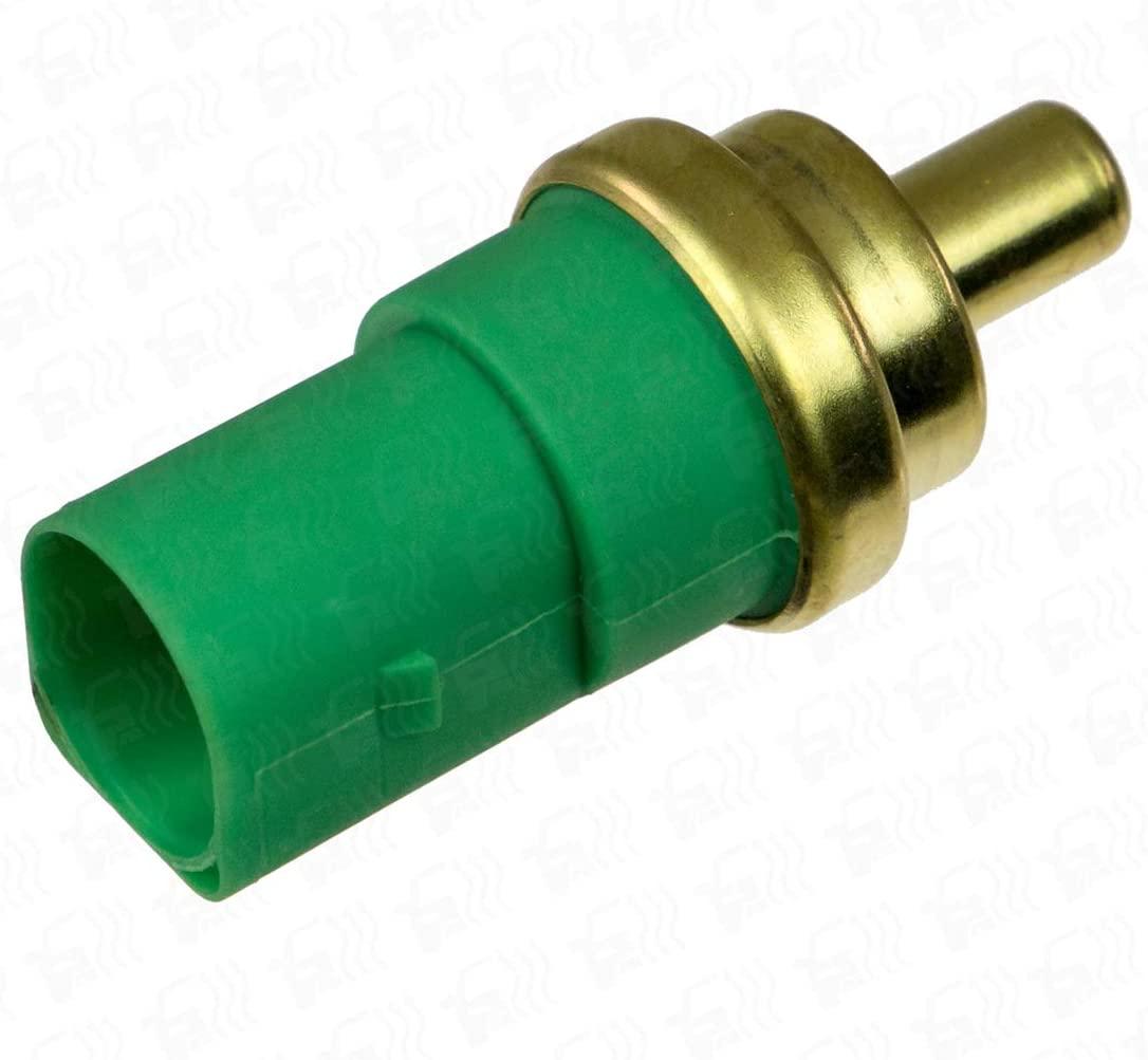 Engine Coolant Temperature Sensor Replaces: 059919501A