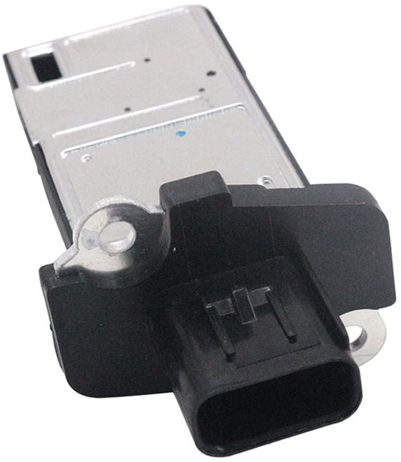 US-JSM Mass Air Flow MAF Meter Sensor Replacement 3L3A12B579BA For Nissan 2003 2004 2005 2006 2007 2008 2009 350Z 3.5L V6 Infiniti Suzuki