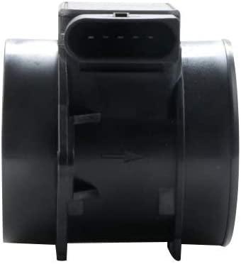 Bernard Bertha Mass Air Flow MAF Sensor OEM 2816423720 for Hyundai Accent 1.6L Sonata 2.4L 3.3L Elantra Tiburon Tiburon Tucson 2.0L 2.7L
