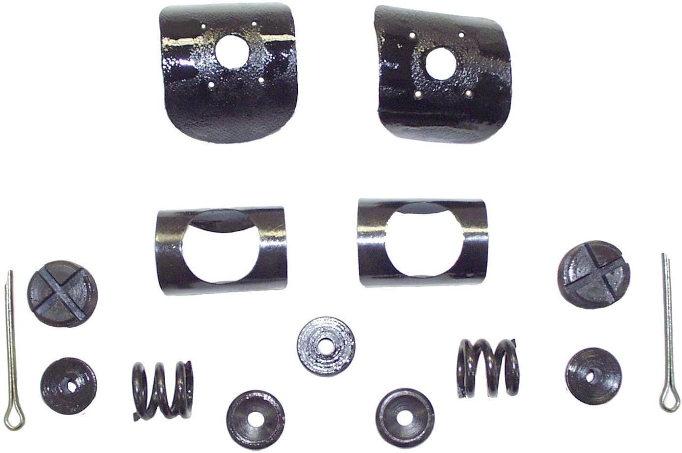 Crown Automotive J0923418 Drag Link Repair Kit