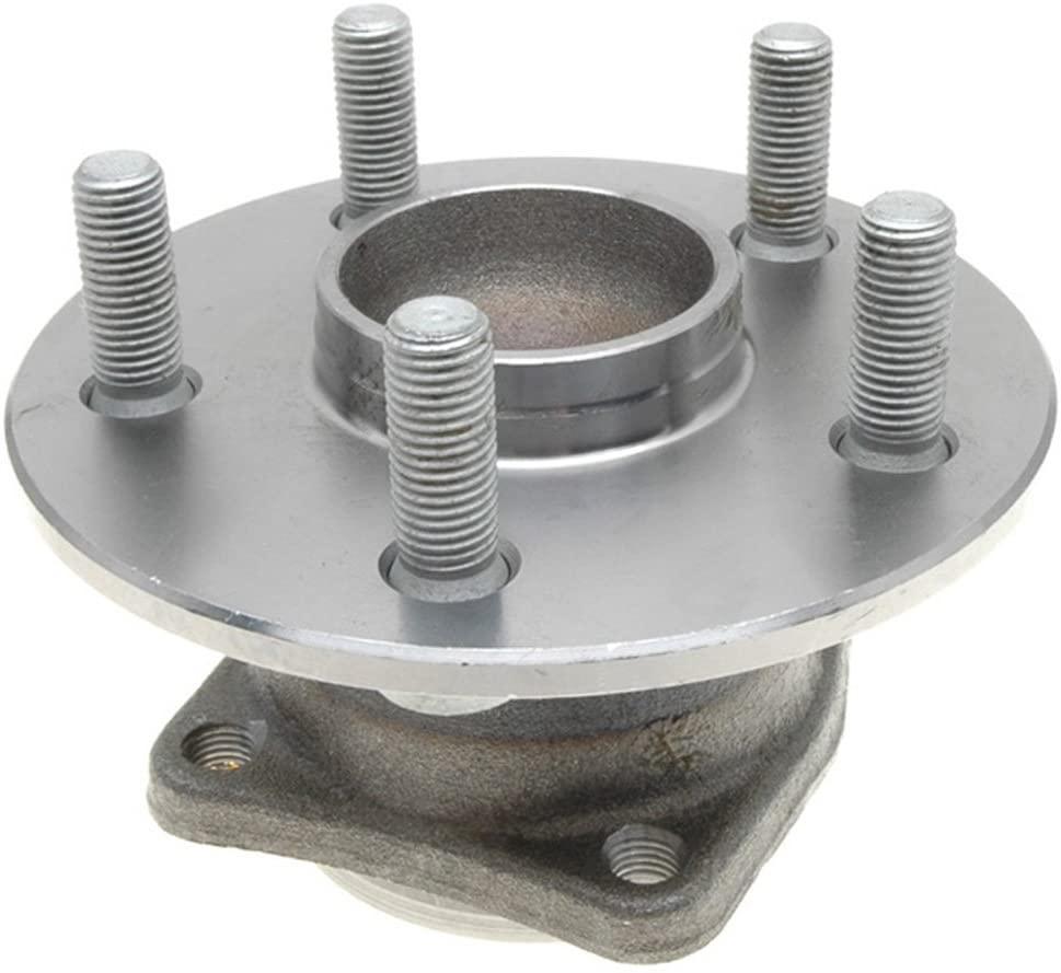 Raybestos 712218 Professional Grade Wheel Hub and Bearing Assembly