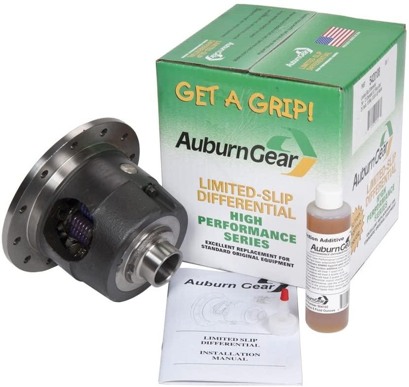 Auburn Gear 541097 Ring and Pinion Master Install Kit
