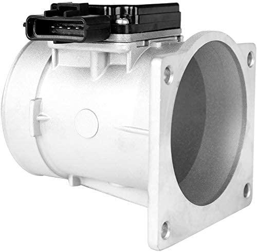 Bodeman - MAF Mass Air Flow Sensor Assembly for 1995-2000 Mazda B4000/ for 1997-1998 Mercury Mountaineer - # CS1036
