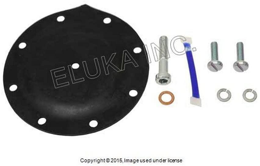 Febi bilstein Mercedes-Benz Repair Kit - Vacuum Pump Diaphragm 300TD 300D 300CD 240D 220D