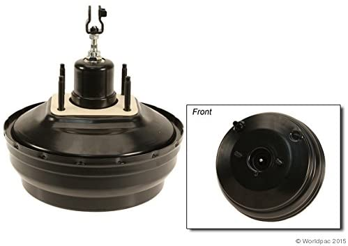 Adler W0133-1712959 Power Brake Booster