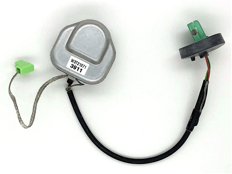 NEW! OEM! for 02-03 Acura TL Xenon headlight HID Bulb IGNITER IGNITOR SOCKET HOLDER