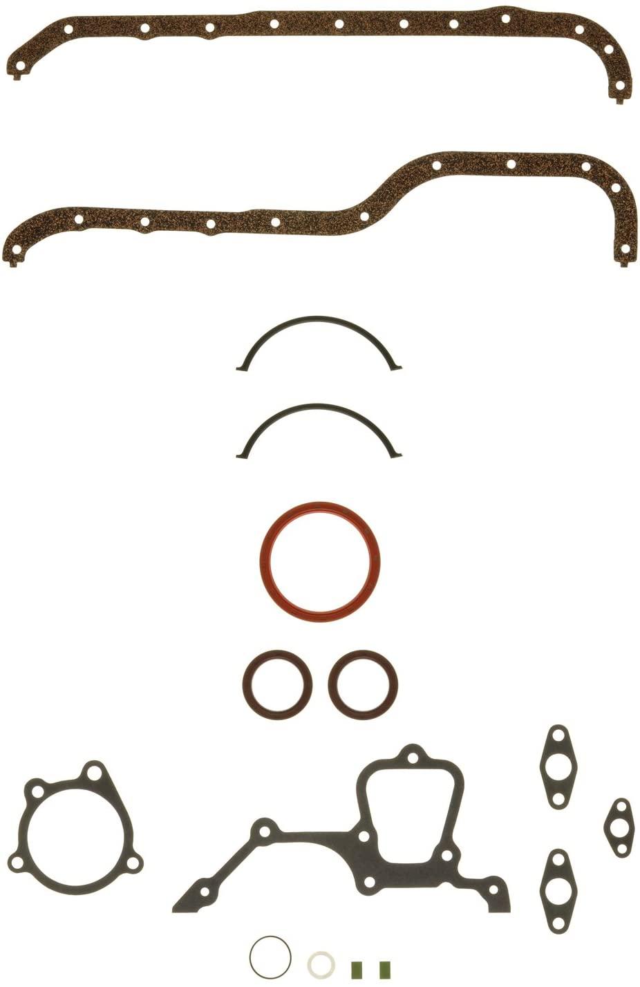 Ajusa 54000900 Gasket Set crank case