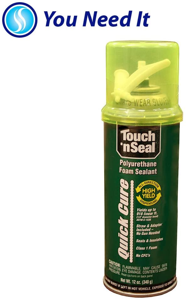 Jones Stephens Corp - Orm-D 12 Oz Can Instant Sealant