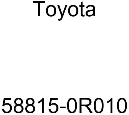 TOYOTA 58815-0R010 Console Box Carpet