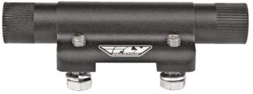 Fly Racing DOUBLE PIVOT POST ADAPTER ALUMINUM