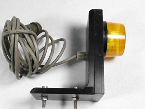 Cornelio 7000221-ECL Yellow Strobe Assembly 2138-98