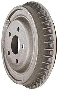 Centric Parts 123.47010 Brake Drum