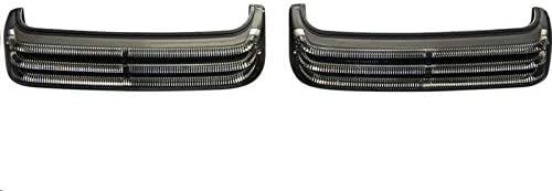 Custom Dynamics PB-SB-HD-BS Probeam Saddlebag Lights - Black/Smoke Lens