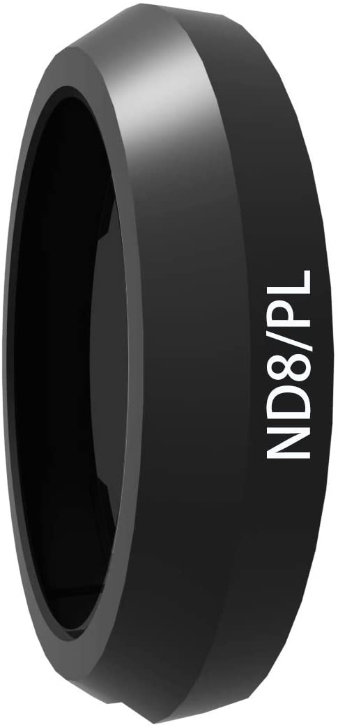 Freewell ND8/PL Hybrid Camera Lens Filter Compatible with Parrot Anafi Drone