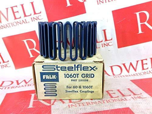 FALK 1193356 STEELFLEX Coupling for 60 and 1060T Grid
