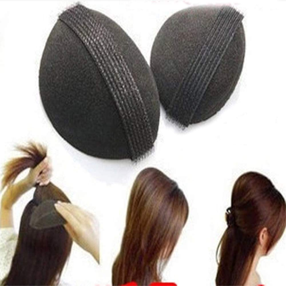 DengRen Fashion Sexy Girl Women DIY Hair Styling Magic Updo Tuck Comb Wear Hair Style Hairpin Comb - Hair Styler Styling Tool DIY Hairpin Satisfactory Service