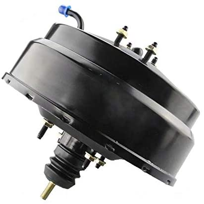 ABB-093 POWER BRAKE BOOSTER VACUUM POWER BRAKE BOOSTER COMPATIBLE FOR FOR MITSUBISHI FUSO CANTER FE84D MK384470/865-03701 TOYOTA 5L