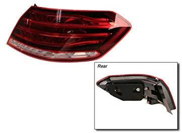 ULO W0133-2080743 Tail Light Assembly