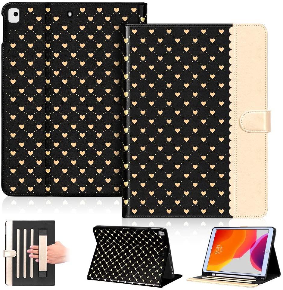Jasilon iPad 10.2 Case 2019 iPad 7th Generation Case,iPad Air (3rd Gen) 10.5
