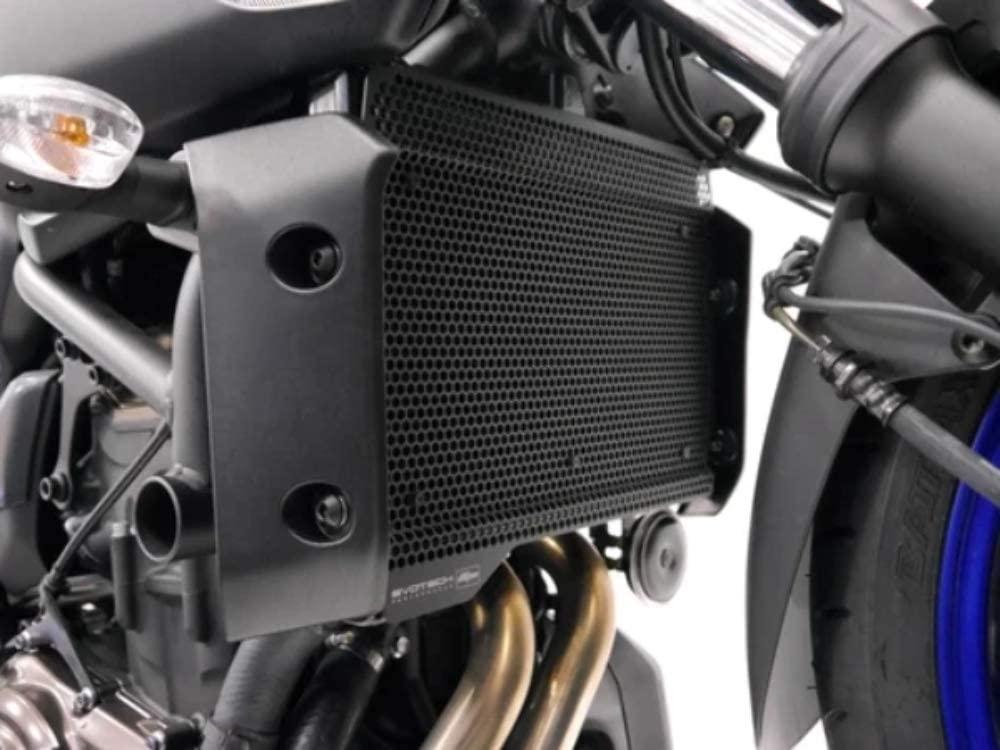 EVOTECH Yamaha FZ-07 / MT-07 (2018) Radiator Guard
