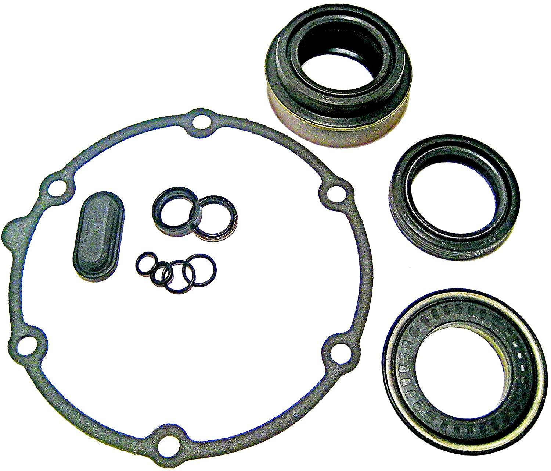 Vital Parts Transfer Case Gasket and Re-Seal Kit NP TSK261 NP TSK263 Fits Chevrolet GM