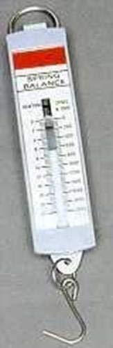 Spring Scale Newton 20N x 0.5N Pack of 10