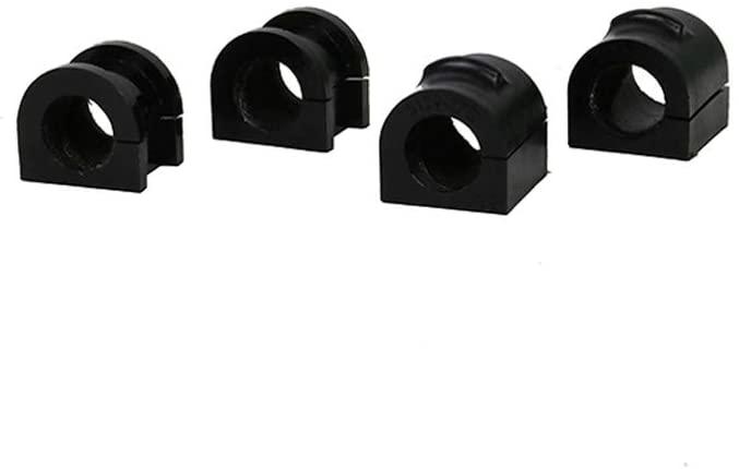Whiteline KSK058-27G Bushing Kit, Black