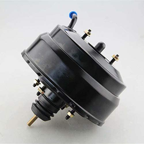 ABB-434 POWER BRAKE BOOSTER VACUUM POWER BRAKE BOOSTER COMPATIBLE FOR FOR SUZUKI ESCUDO/GRAND VITARA TRACKER 44610-3141
