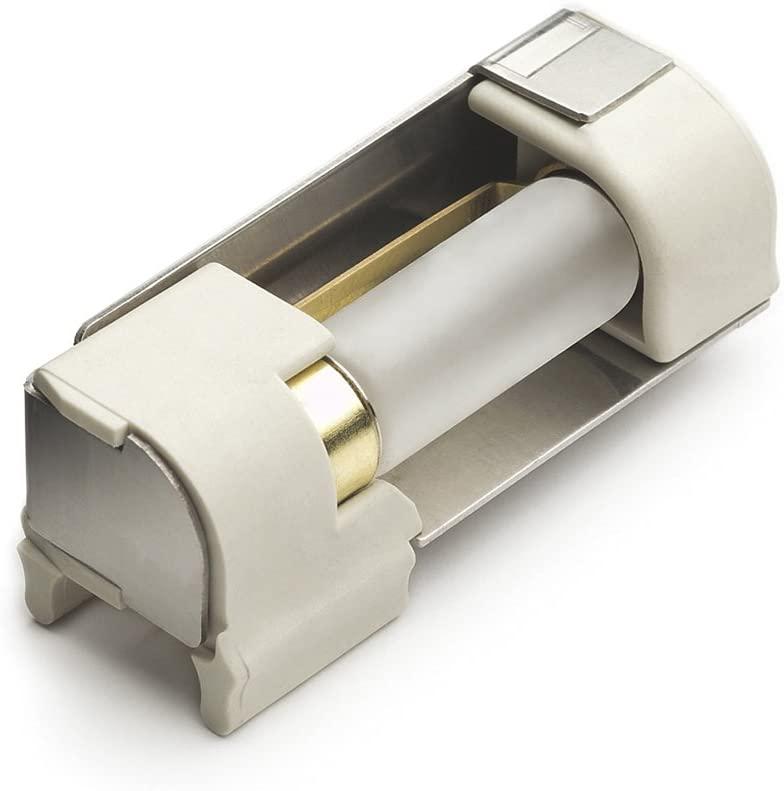 Kichler 10218WH Linear Frosted White Socket 24V/10W, White