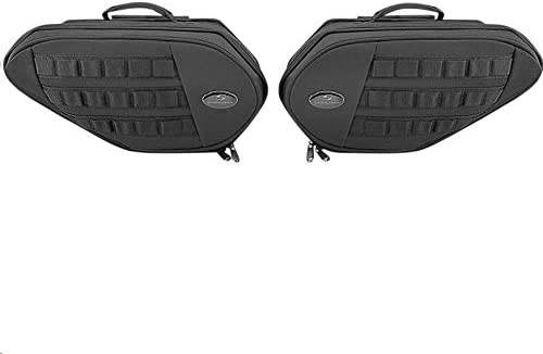 Saddlemen 3501-1433 SB2300 Tactical Saddlebags