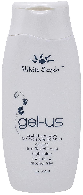 White Sands Gel-Us 7.5 Oz